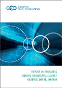 GEO Report on Progress 2010